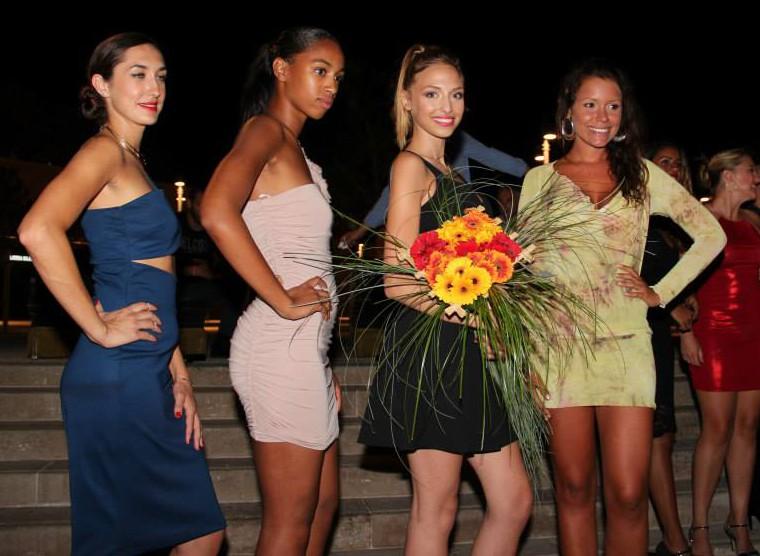Miss Palais de La Major 2015, Féminin Pluriel