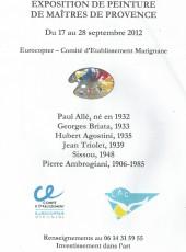 expo-peinture-maitres-de-provence-2012